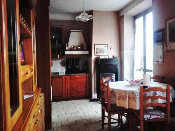 Appartamento in vendita a Spoleto, Centro/prima Periferia, 50 mq
