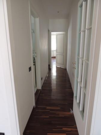 Appartamento in vendita a Spoleto, Centro Storico, Con giardino, 82 mq - Foto 16