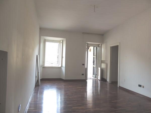 Appartamento in vendita a Spoleto, Centro Storico, Con giardino, 82 mq - Foto 4