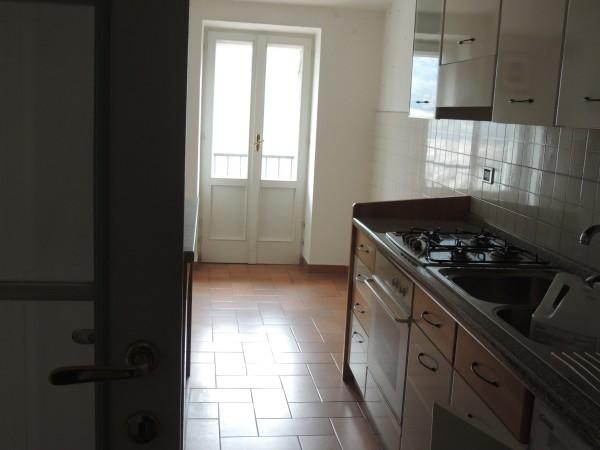 Appartamento in vendita a Spoleto, Centro Storico, Con giardino, 82 mq - Foto 13