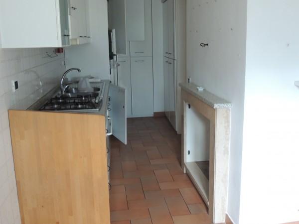 Appartamento in vendita a Spoleto, Centro Storico, Con giardino, 82 mq - Foto 12