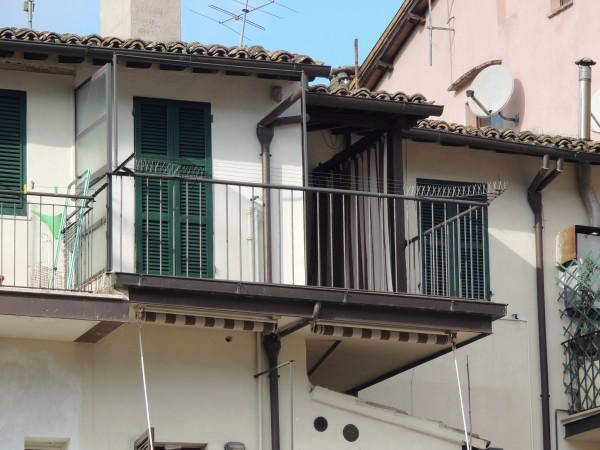 Appartamento in vendita a Spoleto, Centro Storico, Con giardino, 82 mq - Foto 7
