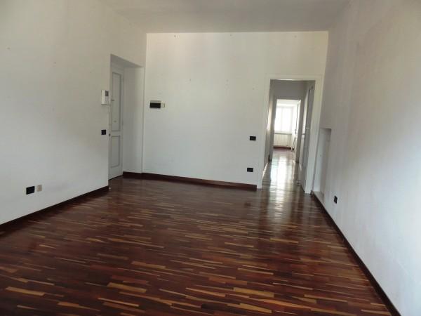 Appartamento in vendita a Spoleto, Centro Storico, Con giardino, 82 mq - Foto 19