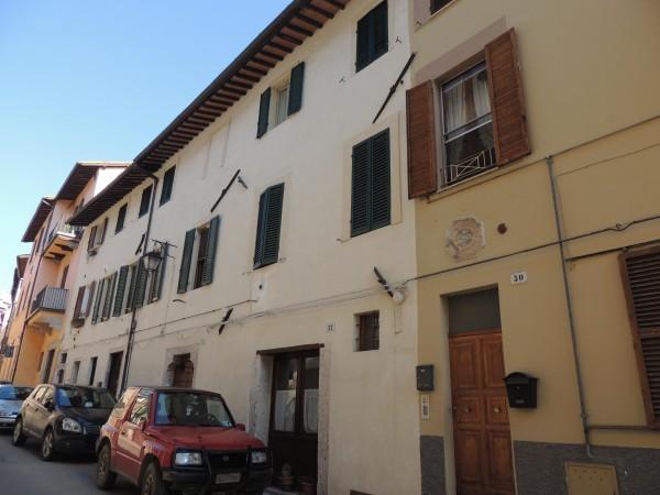 Appartamento in vendita a Spoleto, Centro Storico, Con giardino, 82 mq - Foto 6
