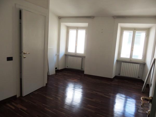Appartamento in vendita a Spoleto, Centro Storico, Con giardino, 82 mq - Foto 18