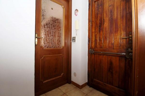Appartamento in vendita a Torino, Rebaudengo, 65 mq - Foto 6