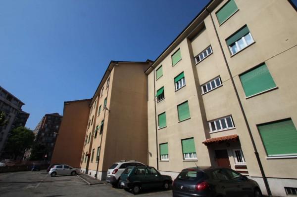 Appartamento in vendita a Torino, Rebaudengo, 65 mq - Foto 17