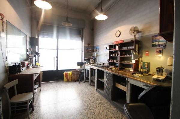 Appartamento in vendita a Torino, Barriera Di Milano, 90 mq - Foto 7