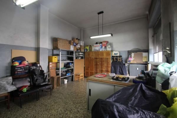 Appartamento in vendita a Torino, Barriera Di Milano, 90 mq - Foto 5