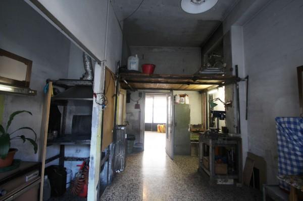 Appartamento in vendita a Torino, Barriera Di Milano, 90 mq - Foto 8