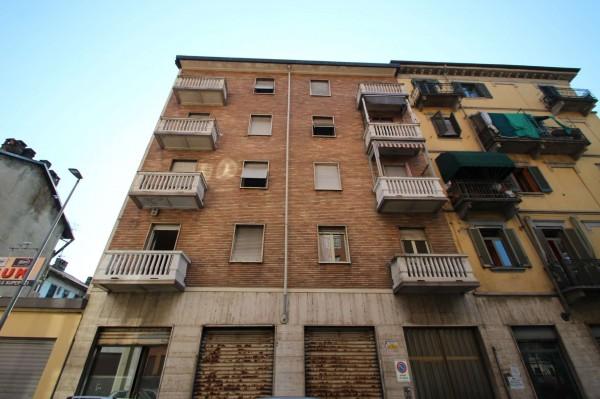 Appartamento in vendita a Torino, Barriera Di Milano, 90 mq