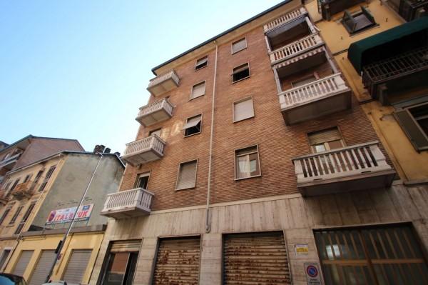 Appartamento in vendita a Torino, Barriera Di Milano, 90 mq - Foto 14