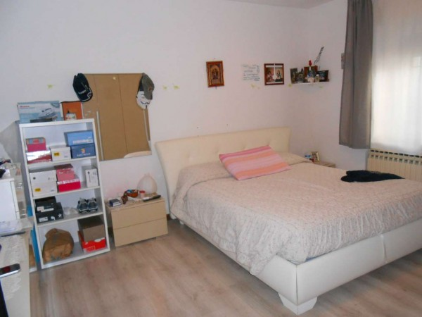 Appartamento in vendita a Agnadello, Residenziale, Con giardino, 92 mq - Foto 18