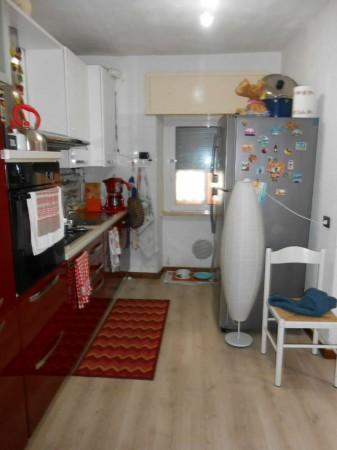 Appartamento in vendita a Agnadello, Residenziale, Con giardino, 92 mq - Foto 19