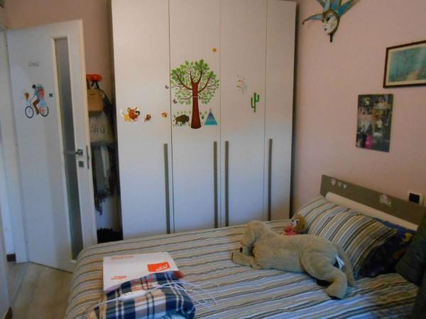 Appartamento in vendita a Agnadello, Residenziale, Con giardino, 92 mq - Foto 6