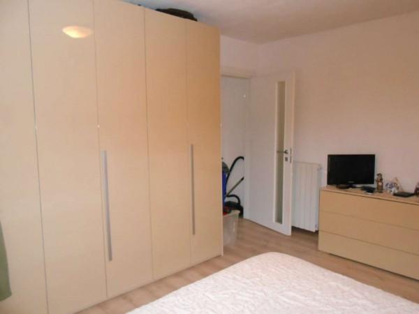 Appartamento in vendita a Agnadello, Residenziale, Con giardino, 92 mq - Foto 16