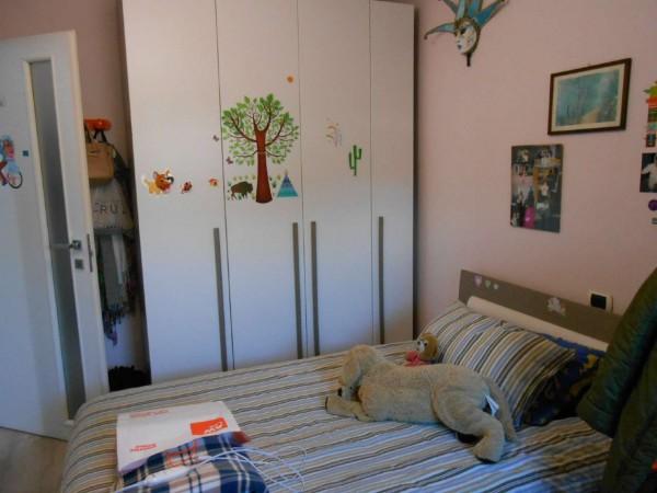 Appartamento in vendita a Agnadello, Residenziale, Con giardino, 92 mq - Foto 7