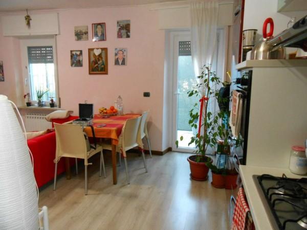 Appartamento in vendita a Agnadello, Residenziale, Con giardino, 92 mq - Foto 12