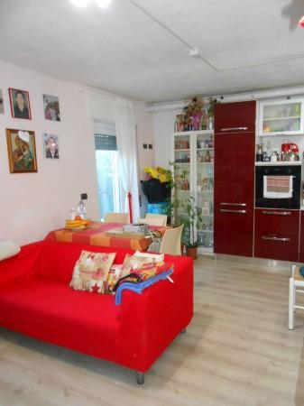 Appartamento in vendita a Agnadello, Residenziale, Con giardino, 92 mq