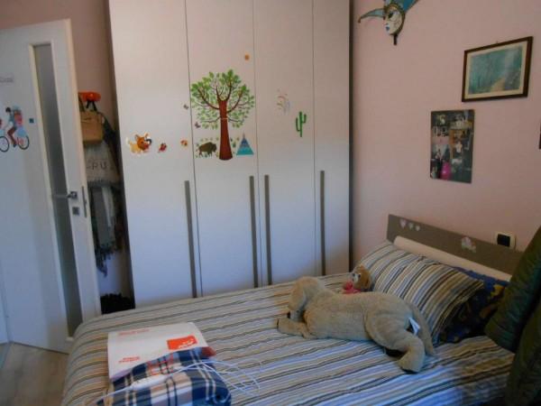 Appartamento in vendita a Agnadello, Residenziale, Con giardino, 92 mq - Foto 14