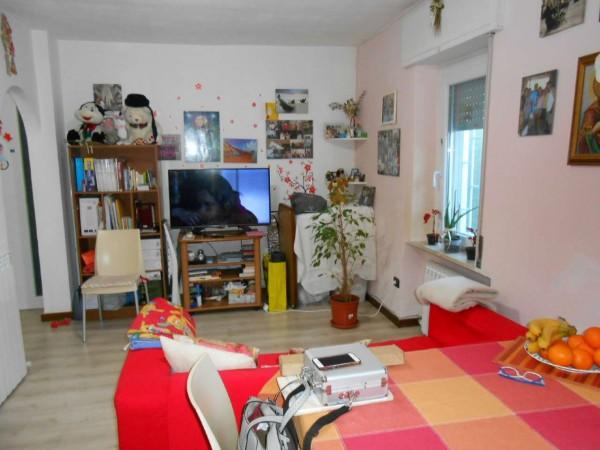 Appartamento in vendita a Agnadello, Residenziale, Con giardino, 92 mq - Foto 10