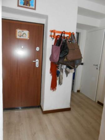 Appartamento in vendita a Agnadello, Residenziale, Con giardino, 92 mq - Foto 21