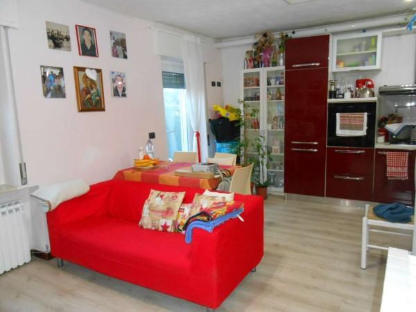 Appartamento in vendita a Agnadello, Residenziale, Con giardino, 92 mq - Foto 20