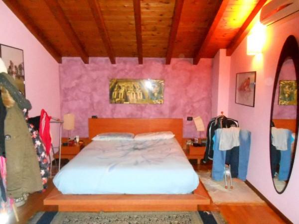 Appartamento in vendita a Trescore Cremasco, Residenziale, Con giardino, 89 mq - Foto 11
