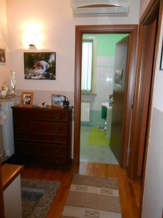 Appartamento in vendita a Trescore Cremasco, Residenziale, Con giardino, 89 mq - Foto 15