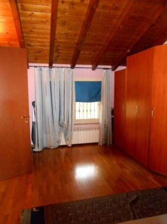 Appartamento in vendita a Trescore Cremasco, Residenziale, Con giardino, 89 mq - Foto 5