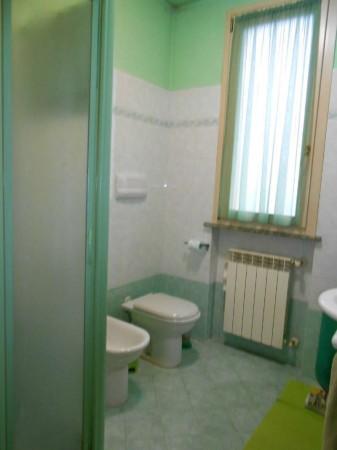 Appartamento in vendita a Trescore Cremasco, Residenziale, Con giardino, 89 mq - Foto 2
