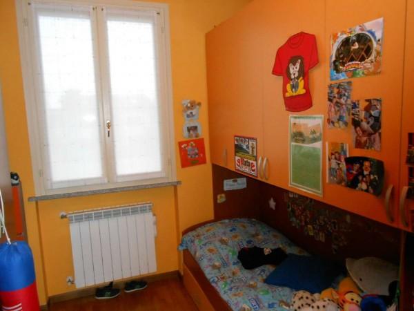 Appartamento in vendita a Trescore Cremasco, Residenziale, Con giardino, 89 mq - Foto 9