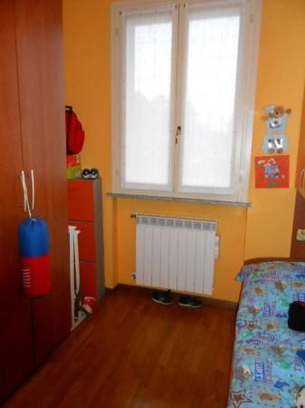 Appartamento in vendita a Trescore Cremasco, Residenziale, Con giardino, 89 mq - Foto 10