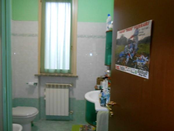 Appartamento in vendita a Trescore Cremasco, Residenziale, Con giardino, 89 mq - Foto 8