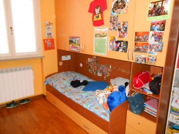 Appartamento in vendita a Trescore Cremasco, Residenziale, Con giardino, 89 mq - Foto 4