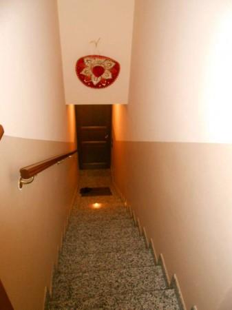 Appartamento in vendita a Trescore Cremasco, Residenziale, Con giardino, 89 mq - Foto 16