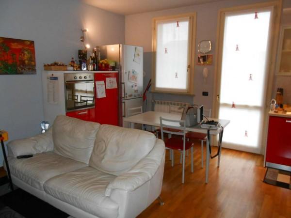 Appartamento in vendita a Trescore Cremasco, Residenziale, Con giardino, 89 mq - Foto 7
