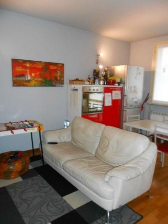 Appartamento in vendita a Trescore Cremasco, Residenziale, Con giardino, 89 mq - Foto 13
