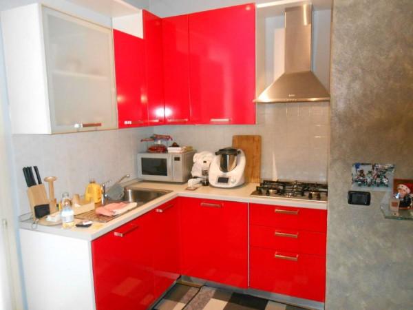 Appartamento in vendita a Trescore Cremasco, Residenziale, Con giardino, 89 mq - Foto 12