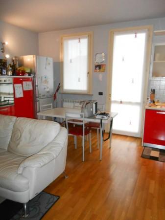 Appartamento in vendita a Trescore Cremasco, Residenziale, Con giardino, 89 mq - Foto 14