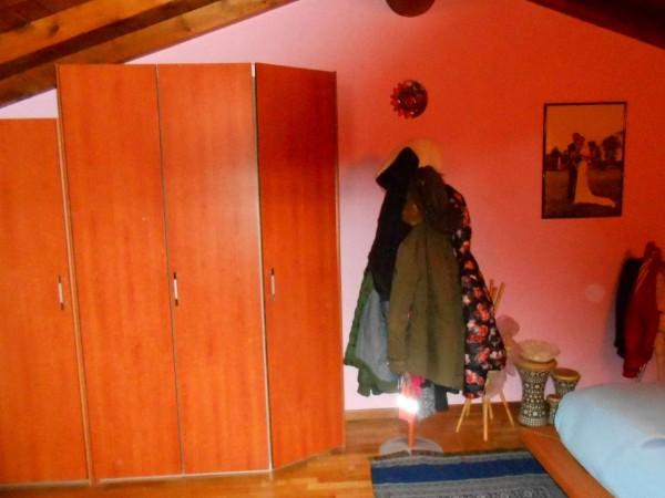 Appartamento in vendita a Trescore Cremasco, Residenziale, Con giardino, 89 mq - Foto 6