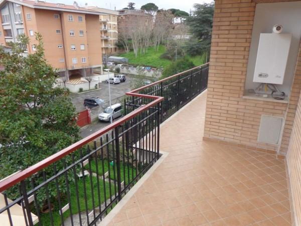 Appartamento in vendita a Roma, Casetta Mattei Portuense, 80 mq - Foto 13