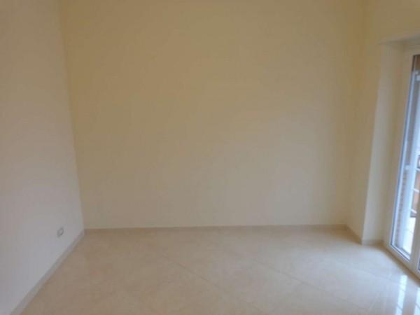 Appartamento in vendita a Roma, Casetta Mattei Portuense, 80 mq - Foto 5