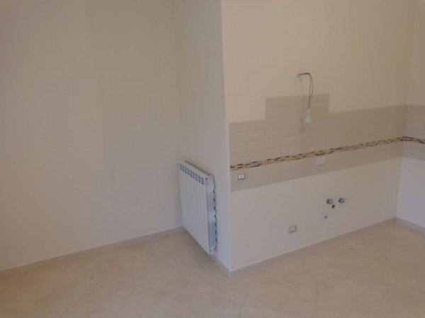 Appartamento in vendita a Roma, Casetta Mattei Portuense, 80 mq - Foto 9