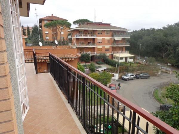 Appartamento in vendita a Roma, Casetta Mattei Portuense, 80 mq - Foto 7