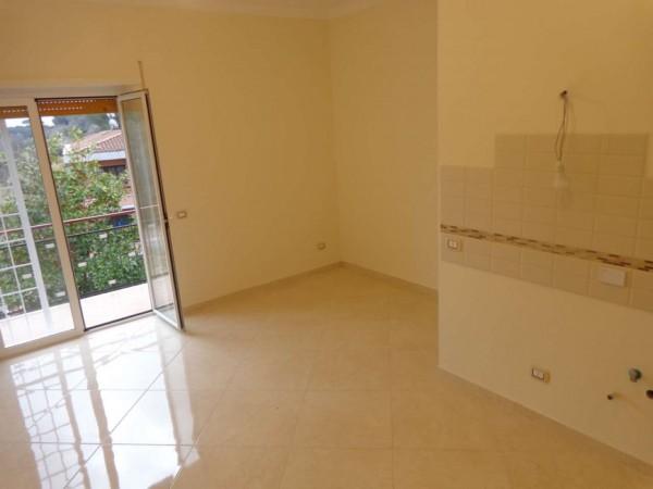 Appartamento in vendita a Roma, Casetta Mattei Portuense, 80 mq - Foto 10