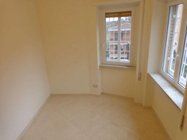 Appartamento in vendita a Roma, Casetta Mattei Portuense, 80 mq - Foto 3