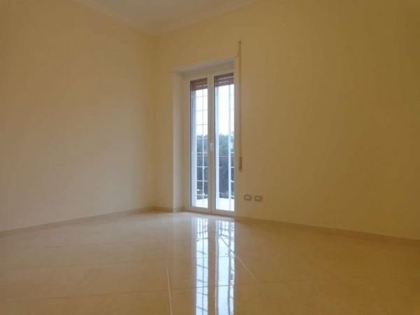 Appartamento in vendita a Roma, Casetta Mattei Portuense, 80 mq - Foto 6