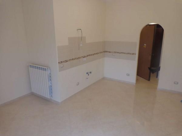 Appartamento in vendita a Roma, Casetta Mattei Portuense, 80 mq - Foto 11