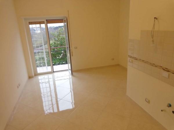 Appartamento in vendita a Roma, Casetta Mattei Portuense, 80 mq - Foto 12